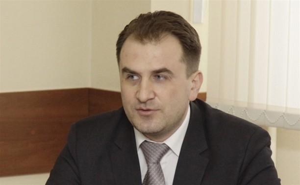Новой дороги к бизнес-инкубатору в Алексине не будет