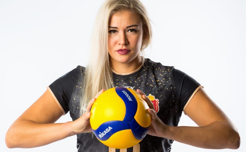 Волейболистка Ольга Шукайло покинула «Тулицу»