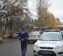 Сотрудники тульского УГИБДД оштрафовали 27 водителей за нарушения правил перевозки детей