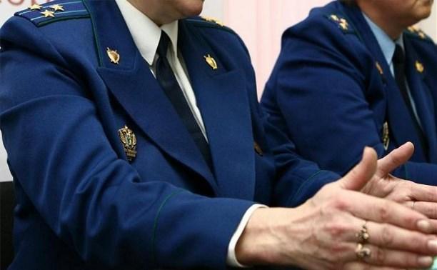 В Донском полиция не уделяла должного внимания профилактике преступлений среди несовершеннолетних