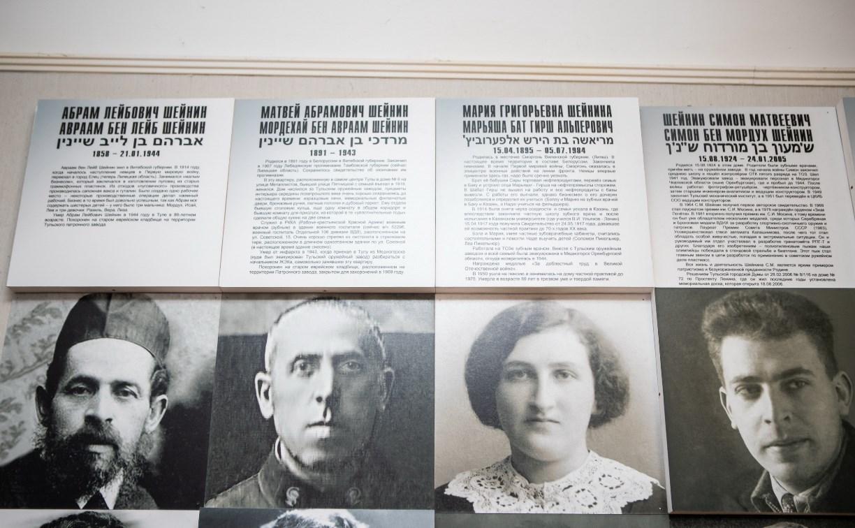 В Туле открылся музей-квартира тульского оружейника Симона Шейнина