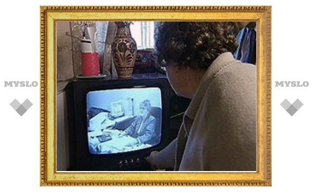 Рынок платного телевидения в России за полгода вырос на 15%