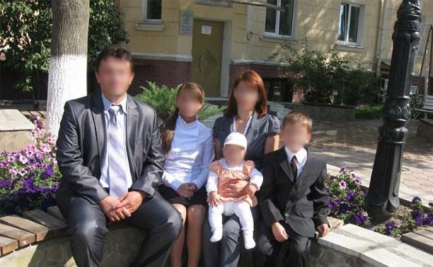 Смерть семьи от отравления угарным газом: слесарь «Тулагоргаза» получил пять лет колонии