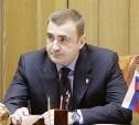 Алексей Дюмин выступил за возрождение Тульского суворовского училища