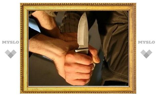 Туляка будут судить за убийство жены