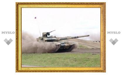 Главком Cухопутных войск признал ненужной половину российских танков