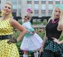 Юные туляки могут научиться танцевать буги-вуги