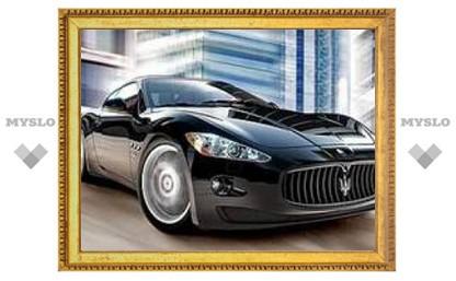 Maserati получила первую прибыль за 17 лет