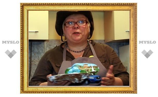"""Кухня для чайников - 9"" - ""Мясо по-ковбойски"""