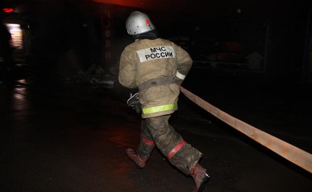 В котельной Новомосковска прогремел взрыв