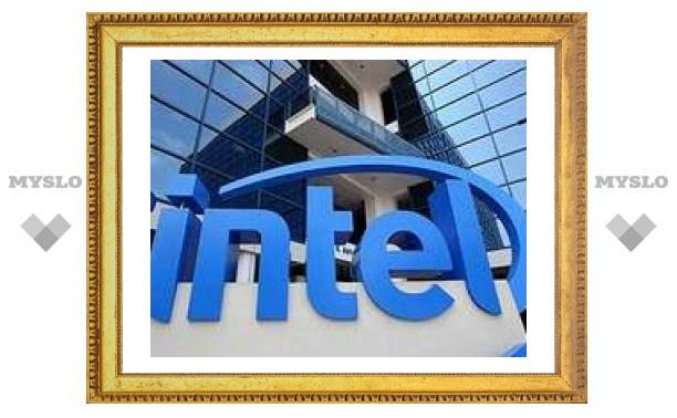 Intel установит в нетбуки 32-нанометровые чипы в 2010 году