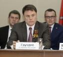 Владимир Груздев ответил на вопросы жителей Советского района Тулы