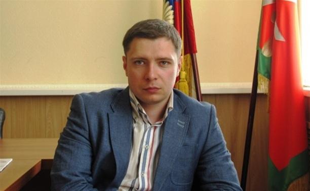 Антон Агеев стал гендиректором Корпорации развития Тульской области