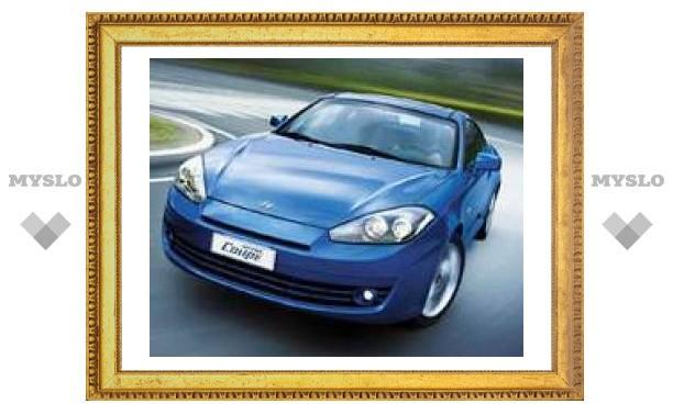 Hyundai заменит Coupe новой заднеприводной моделью