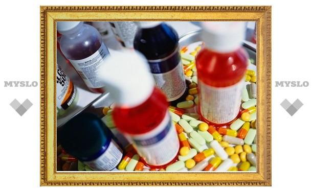 Тульские ВИЧ-инфицированные добились получения лекарств