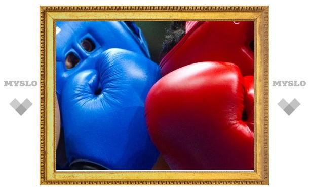 В Тулу приедут лучшие боксеры России