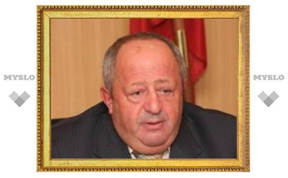 Мэр Тулы приказал отремонтировать ул. Металлургов