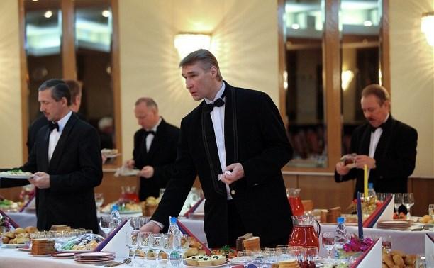 Депутаты Госдумы недовольны ростом цен в своей столовой