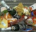 Новогодний стол для россиян подорожал на 500 рублей