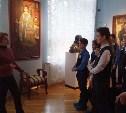В Тульской области начались занятия в рамках «Культурного норматива школьника»