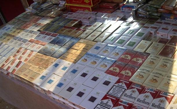 Минимальная цена за пачку сигарет после Нового года составит 45 рублей