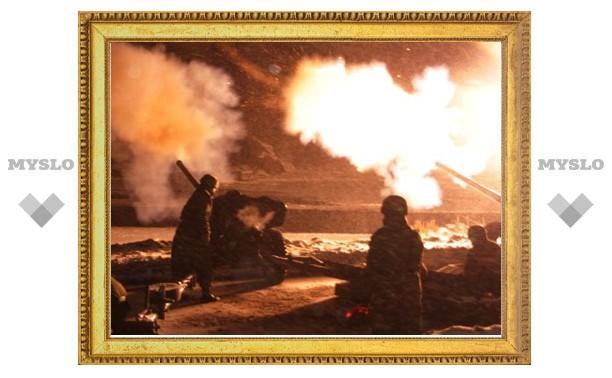 В День защитника Отечества тульские десантники дадут праздничный салют