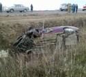 В ДТП под Дубной погибли два водителя и годовалый ребёнок