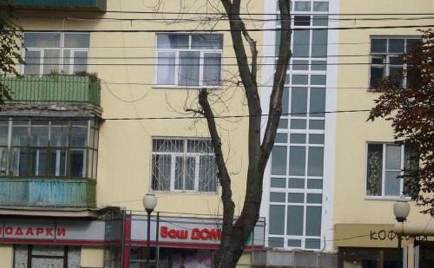 Туляк Александр Копылов: «Тула – город лысеющих улиц»