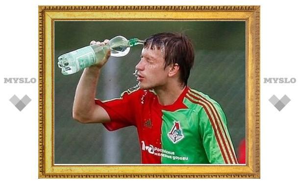 Хиддинк вызвал в сборную России двух новых игроков