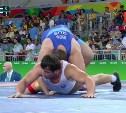 Уроженец Тулы Сергей Семёнов – в четвертьфинале Олимпийских игр