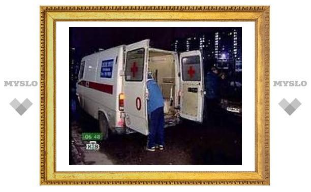 """В Калининграде убит соучредитель компании """"Рослитстрой"""""""