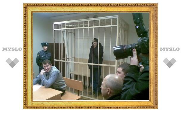 Довлатшо Эльбигиеву избрана мера пресечения