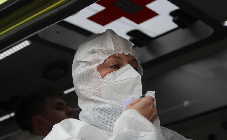Коронавирусная статистика за сутки: в Туле и области еще 147 случаев заболевания