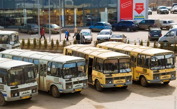 В Заречье и в Привокзальном построят новые автостанции