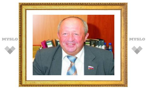 Глава города Тулы стал лауреатом