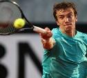 Андрей Кузнецов – вне Roland Garros