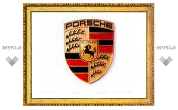 Porsche может выпустить бюджетный автомобиль на базе Volkswagen Golf