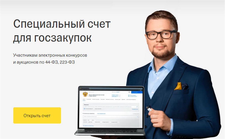 Работа с госзакупками – спецсчет, ЕИС, электронная подпись