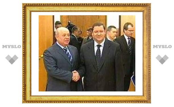 Россия даст Белоруссии газ в кредит