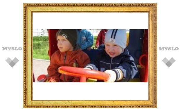 Тулячка украла у детей 19 тысяч рублей
