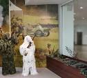 В музее оружия появился «Призрак»
