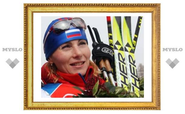 Спортивная судьба Альбины Ахатовой решится в Туле
