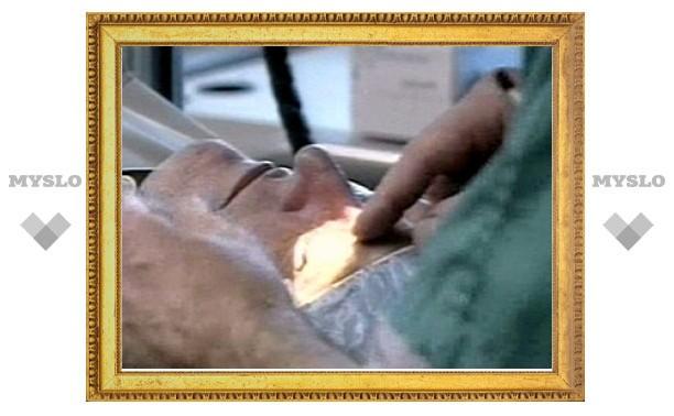 Омские врачи ослепили 13 пациентов