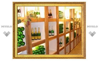 «Абрау-Дюрсо» будет развивать сеть винных SPA-отелей