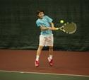 Юный тульский теннисист вышел в финал московского турнира