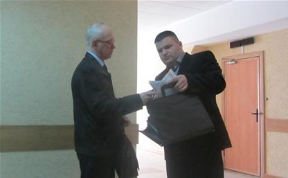 Служба безопасности УМВД: «Свидетели по делу Матушкина лгут суду!»