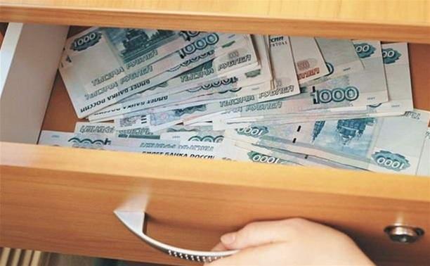 В Туле риелтор присвоил себе более 600 000 рублей