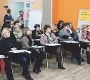 Бизнесменам рассказали о юридических аспектах и системах налогообложения