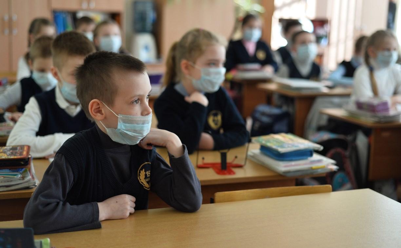 Массовая вакцинация против гриппа в Тульской области завершена