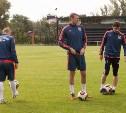 Сергей Игнатьев и Алексей Скорняков покидают «Арсенал»